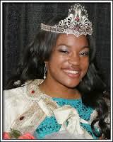 2016 Queen Kahedja Burley