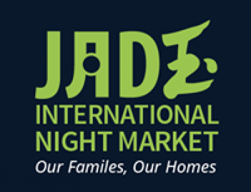 Jade International Night Market – August 18 & 25