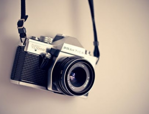 Promote Your Business with Free Photography
