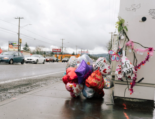 Two Men Died on a Stretch of 82nd Avenue Where the City Asked to Lower the Speed Limit